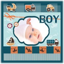 T-SHIRT BAMBINO BOY